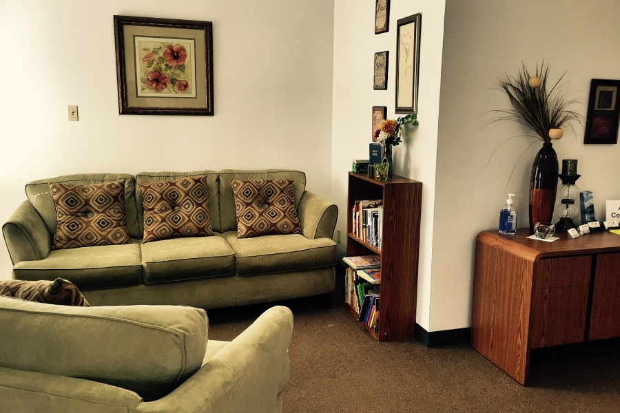 Hazelwood Marriage Counseling Agape Waiting Room