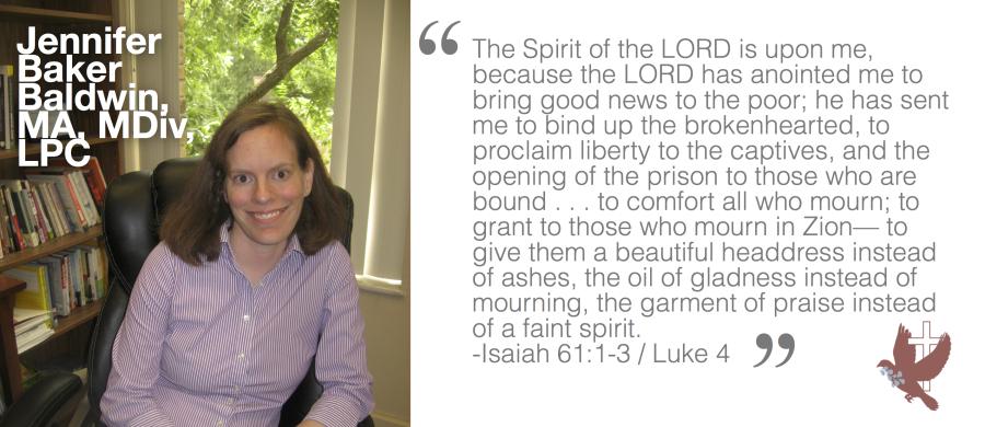 Jennifer Baldwin Marriage Counseling Saint Louis Agape Christian Counseling