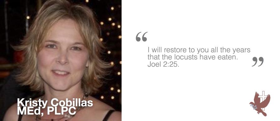 Kristy Cobillias Marriage Counseling Saint Louis Agape Christian Counseling