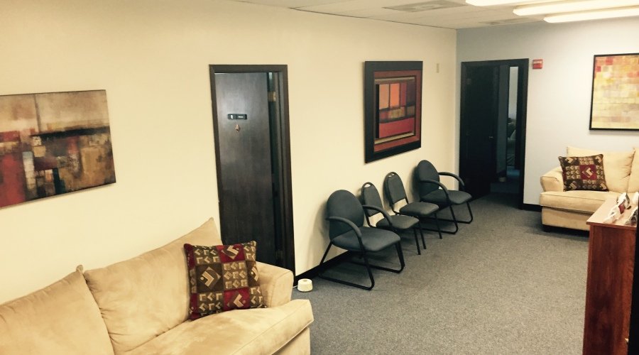 Olivette Marriage Counseling Agape Waiting Room 2