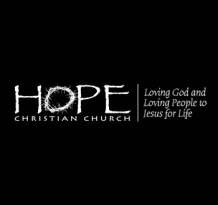 Hope Christian Church