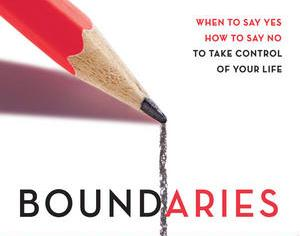 Boundaries Group Counseling