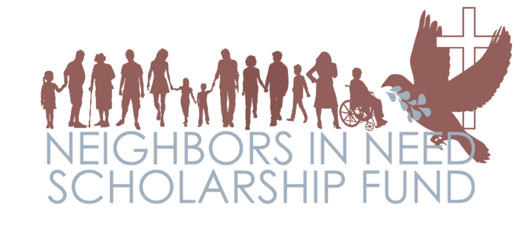 neighbors in need scholarship fund