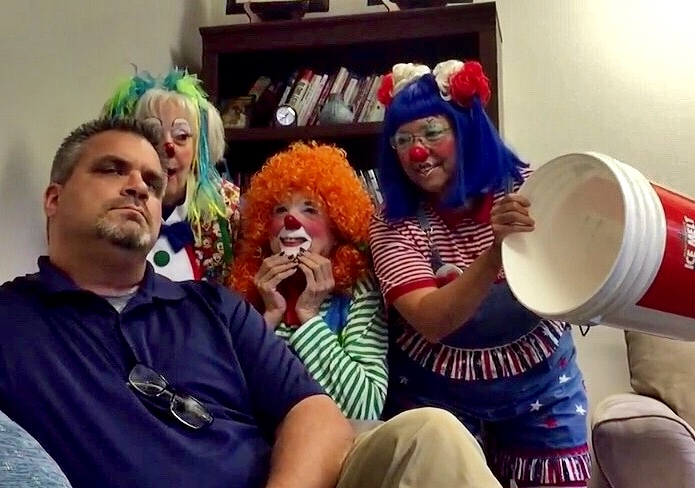 clown therapy st louis agape counseling (2)