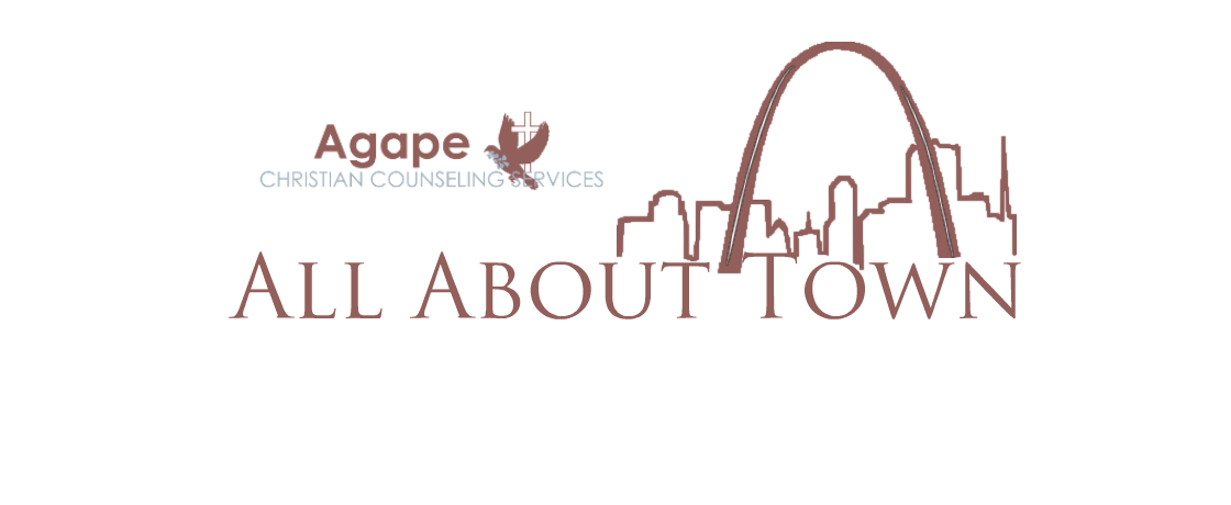 All About Town Agape Blog