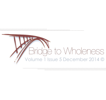 Newsletter Dec 2014 Logo