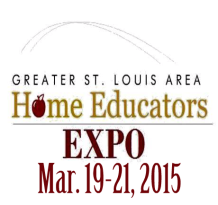 2015 St Louis Home Educators Expo