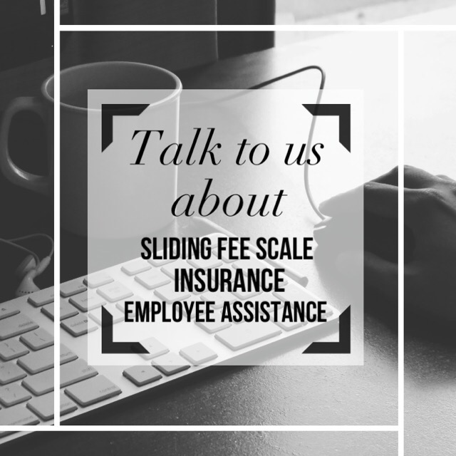 Sliding Fee Scale Insurance Employee Assistance
