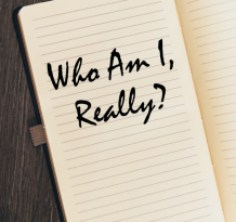 Who Am I Really? | Agape Christian Counseling St Louis