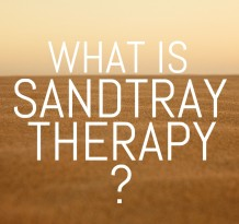 What is Sandtray Therapy