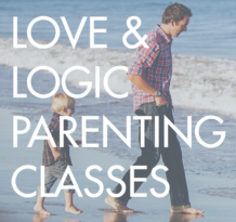 Love & Logic Parenting Classes Agape Christian Counseling St Louis