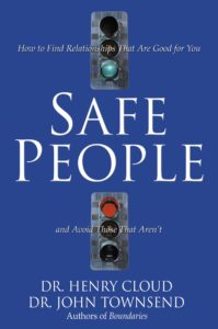Safe People by Cloud & Townsend