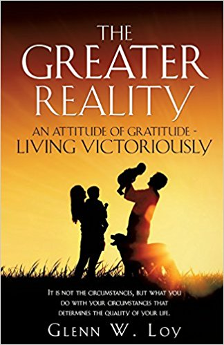 The Greater Reality by Glenn Loy