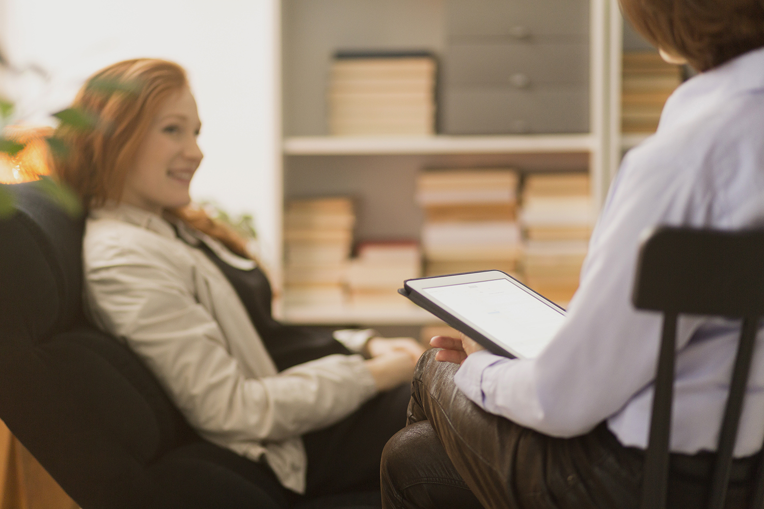 professional counselor jobs